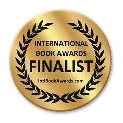The Pet Gundog was a finalist in the Internation Book Awards 2020