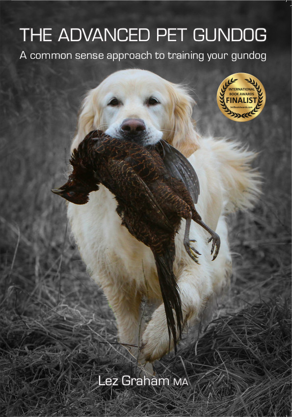 The Advanced Pet Gundog